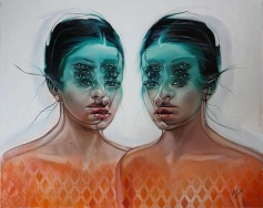 FULL MOON IN GEMINI. Across the Universe Alex Garant