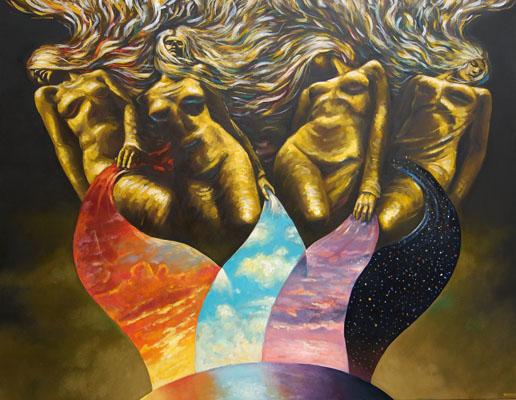 Liberating the Creative Unique Mind – New Moon inAquarius