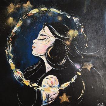 Ana Kuni. Ukraine