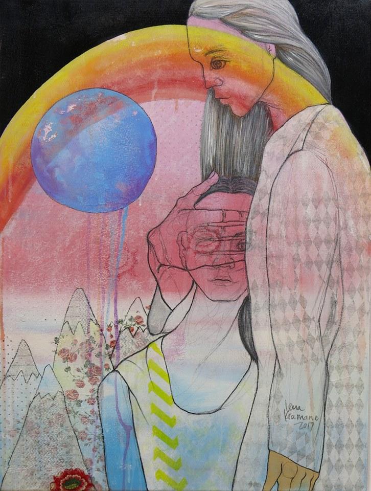 Lena Kramaric - Duga Slika 3 Blue Moon