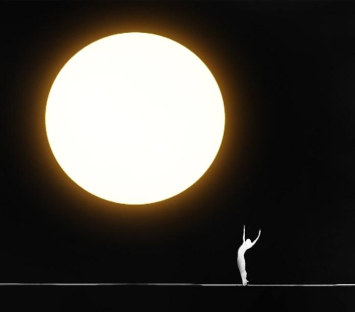 Carla Ciuffo - Sun Loves Moon