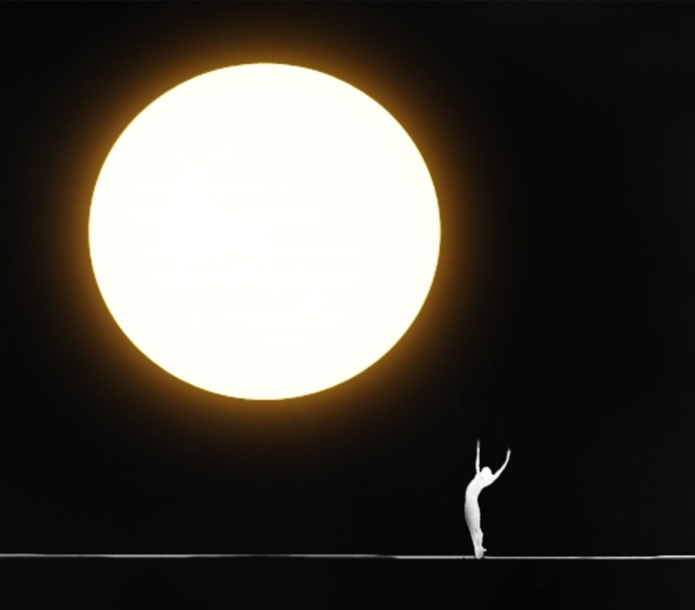 Carla Ciuffo - Sun Loves Moon
