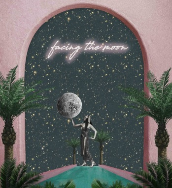 Fei Alexeli - Facing the Moon Limited Edition